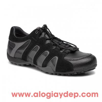 Giày Sneaker Geox big size - AG770