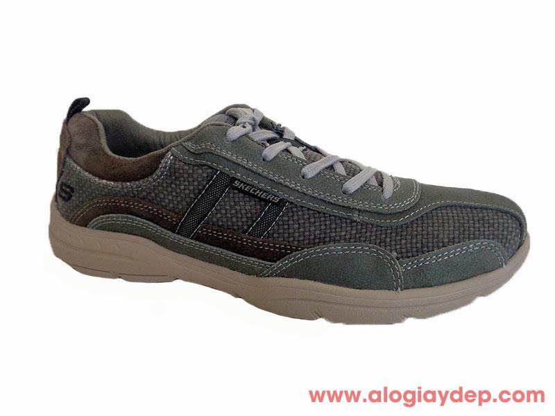 Giày skechers thể thao - AG386