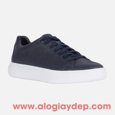 Giày sneakers Geox size lớn - AG802