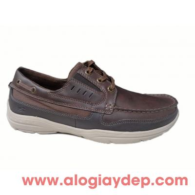 Giày Skechers Loafer  - AG510