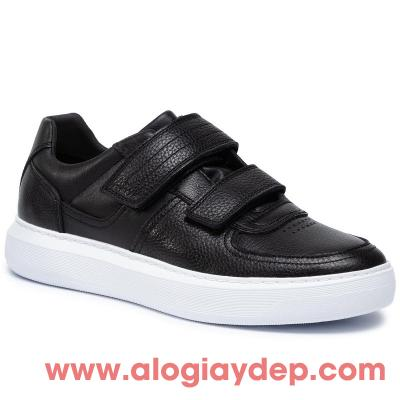 Giày sneaker nam Geox big size - AG801