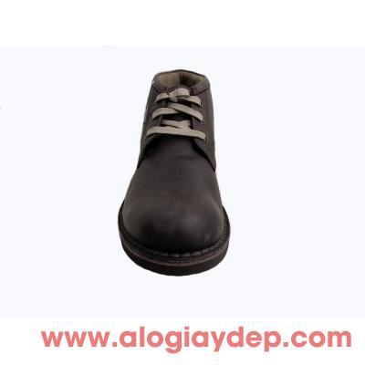 Giày Clarks Lawes Mid Gore-Tex - AG153